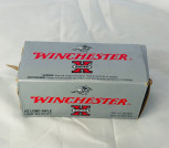 22 LR 22LR 500 Rounds Winchester Super X High Velocity