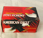 22LR 22 LR .22 CAL 500 Rounds 40 Grain American Eagle Federal