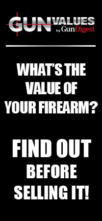 Gun Values by GunDigest | Gun Values When You Need Them